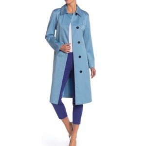 Theory Trench Coat. Size S & L. Retail- $800